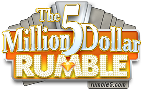 The Five Million Dollar Rumble - Rumble5